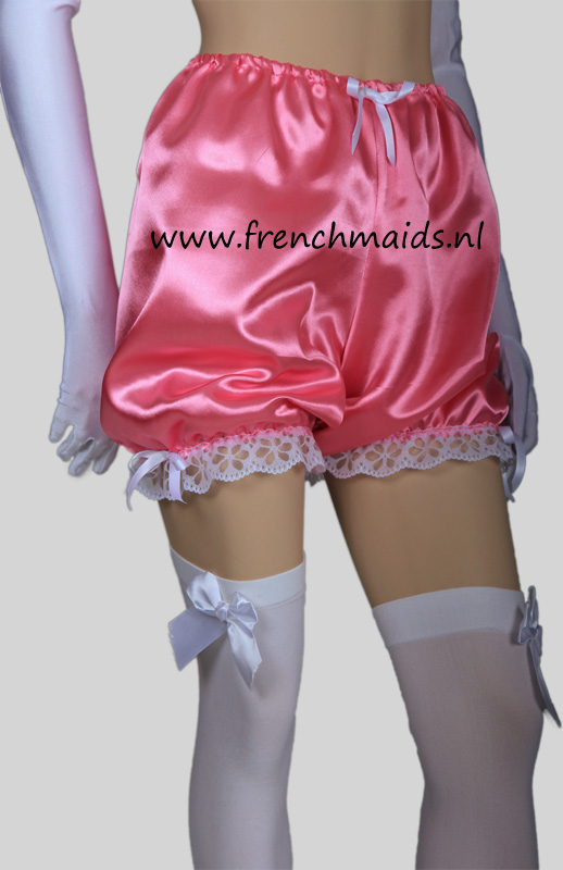 Victorian Panty Slip for French Maid Costume - photo 5.