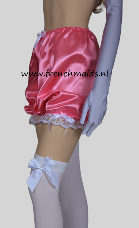 Victorian Panty Slip for French Maid Costume - photo 6.