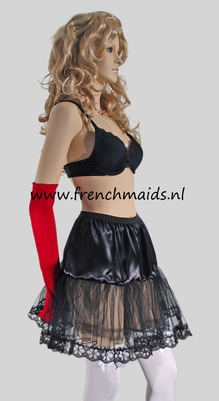 Delux Petticoat Accessory for French Maids Costume - photo 2.