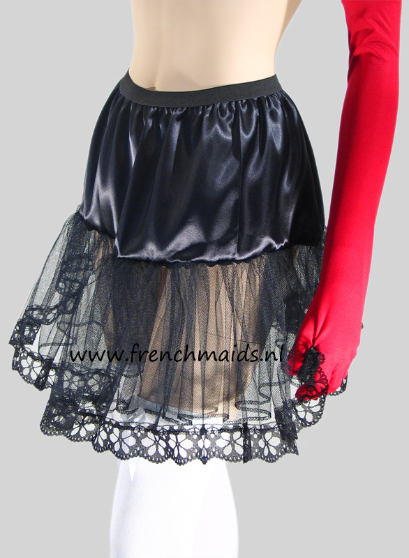 Delux Petticoat Accessory for French Maids Costume - photo 6.