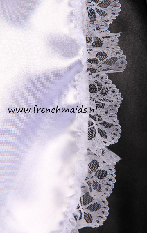 Hot Sexy French Maid Costume from our Sexy French Maids Uniforms Collection: photo 12.
