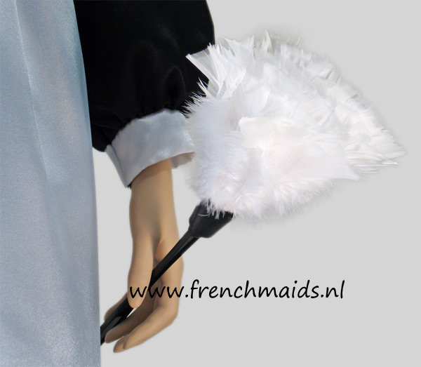 Charlotte French Maid Costume from our Victorian French Maids Uniforms Collection: photo 12.