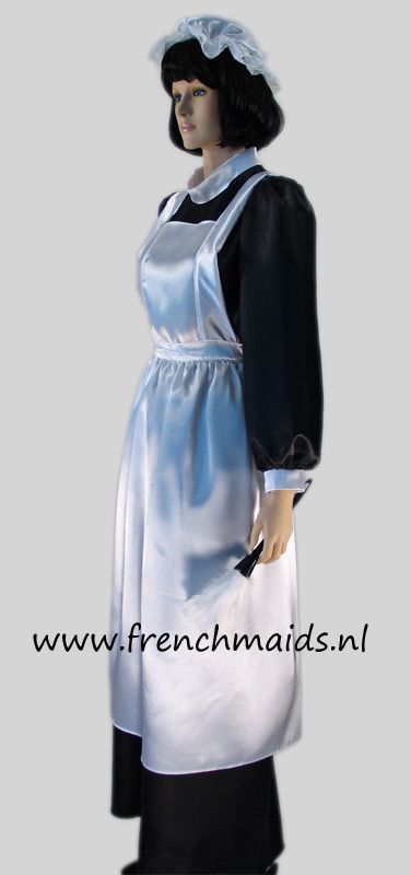 Charlotte French Maid Costume from our Victorian French Maids Uniforms Collection: photo 4.