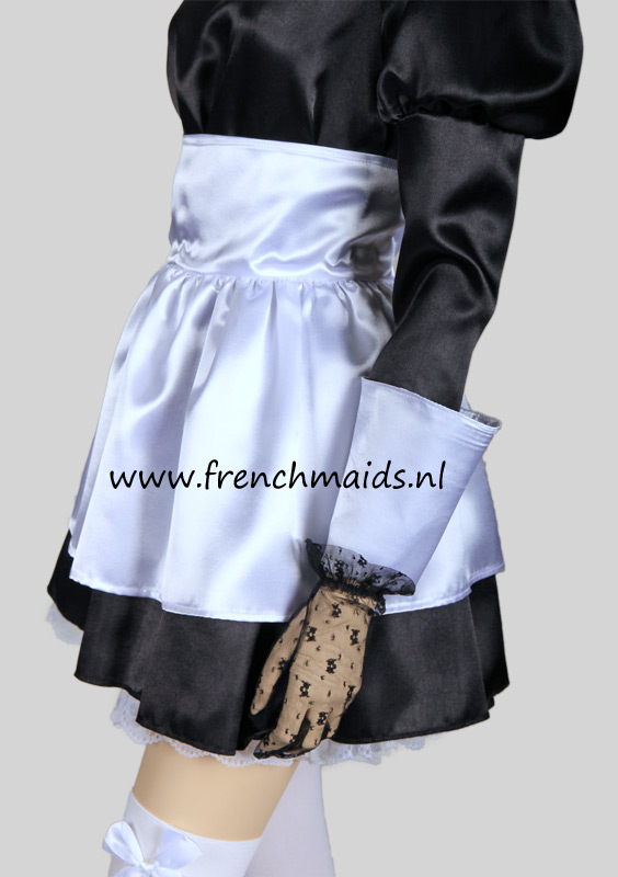 Florence Nightingale French Maid Costume from our Sexy French Maids Uniforms Collection: photo 10.