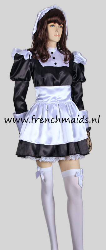 Florence Nightingale French Maid Costume from our Sexy French Maids Uniforms Collection: photo 2.