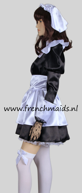 Florence Nightingale French Maid Costume from our Sexy French Maids Uniforms Collection: photo 4.