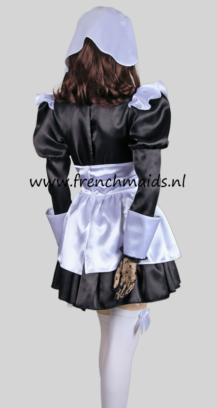 Florence Nightingale French Maid Costume from our Sexy French Maids Uniforms Collection: photo 5.