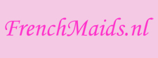 frenchmaids.nl logo